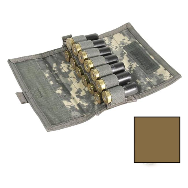 Blackhawk STRIKE Shotgun Pouch Coyote Tan