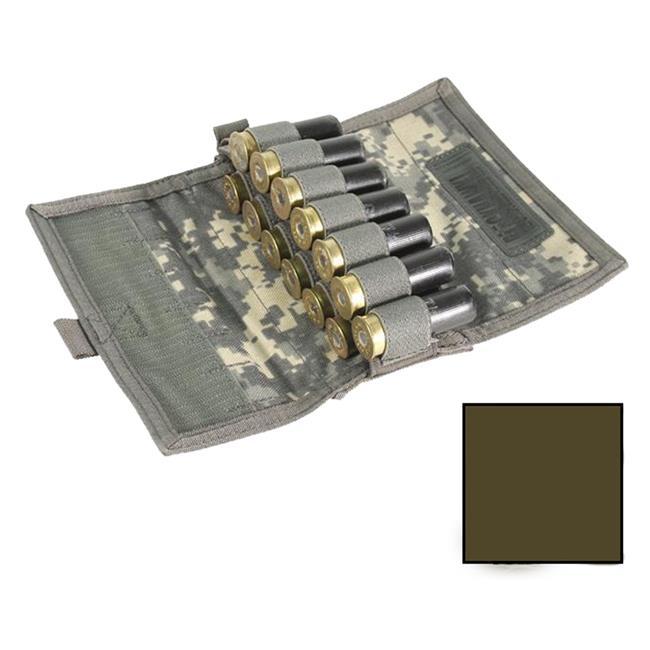 Blackhawk STRIKE Shotgun Pouch Olive Drab