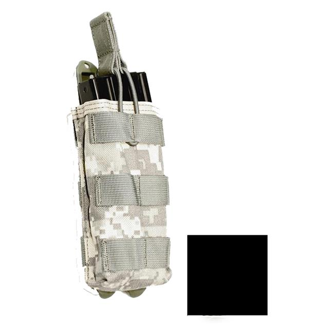 Blackhawk STRIKE Single M4 / M16 Pouch Black