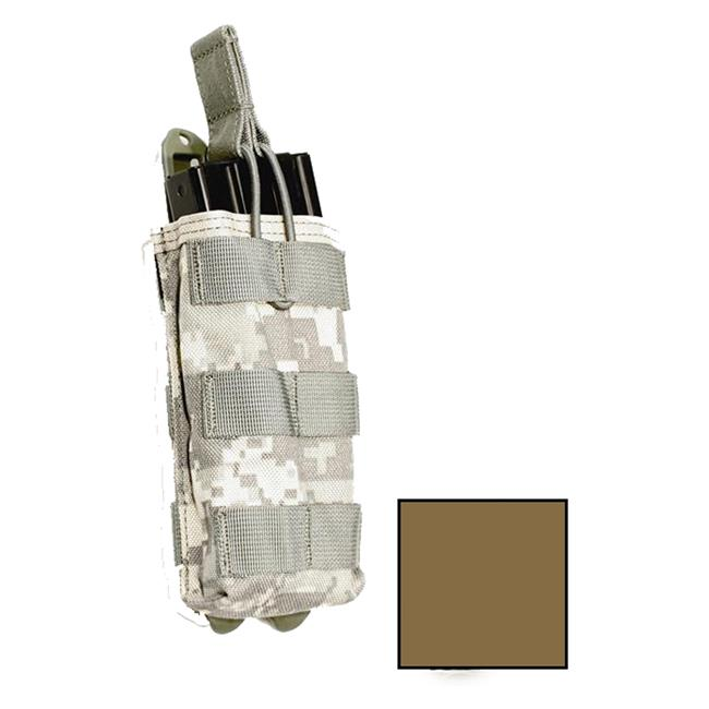 Blackhawk STRIKE Single M4 / M16 Pouch Coyote Tan