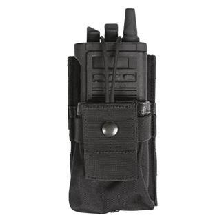 Blackhawk STRIKE Small Radio / GPS Pouch Black