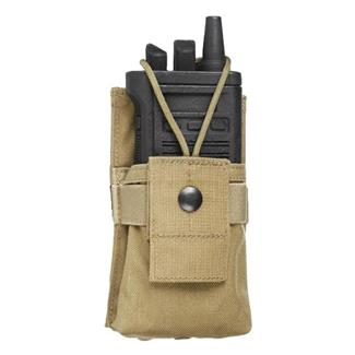 Blackhawk STRIKE Small Radio / GPS Pouch Coyote Tan