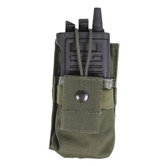 Blackhawk STRIKE Small Radio / GPS Pouch Olive Drab