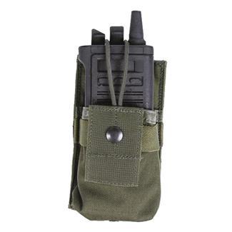 Blackhawk STRIKE Small Radio / GPS Pouch Olive Drab