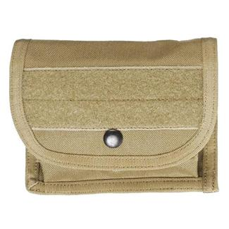 Blackhawk STRIKE Small Utility Pouch Coyote Tan