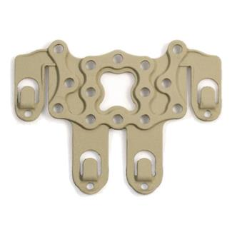 Blackhawk STRIKE Speed Clip CQC Platform Coyote Tan