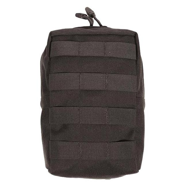 Blackhawk STRIKE Upright General Purpose Pouch Black