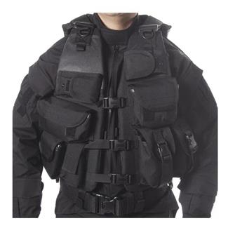 Blackhawk Tactical Float Vest II Black