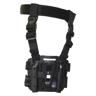 Blackhawk Tactical Holster Platform Black