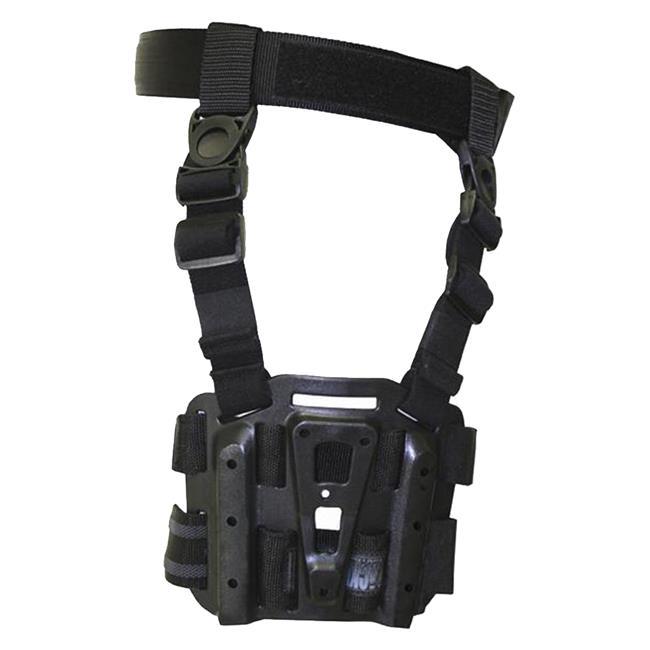 Blackhawk Tactical Holster Platform Black