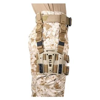 Blackhawk Tactical Holster Platform Coyote Tan
