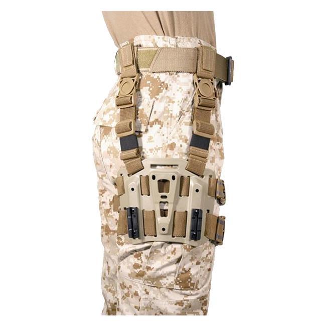 Blackhawk Tactical Holster Platform Coyote Tan