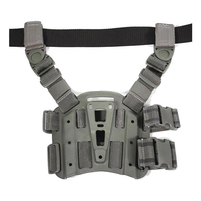 Blackhawk Tactical Holster Platform Foliage Green