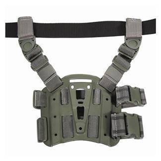 Blackhawk Tactical Holster Platform Olive Drab