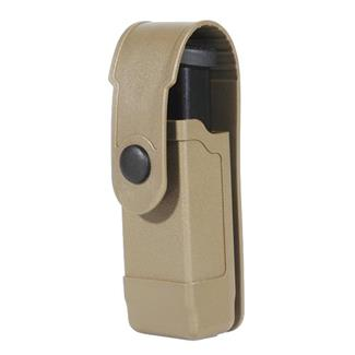 Blackhawk Tactical Mag Case Coyote Tan