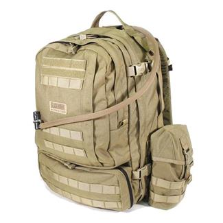 Blackhawk Titan Hydration Pack Coyote Tan