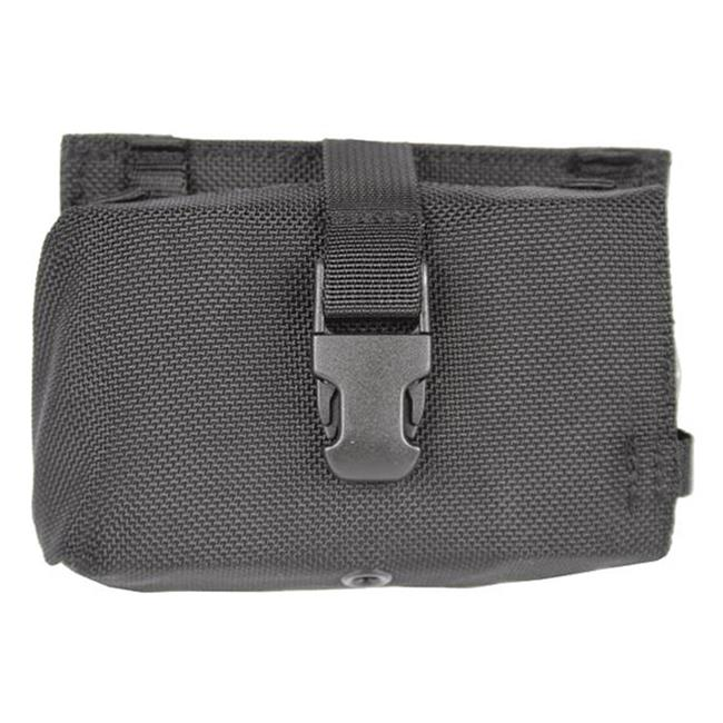 Blackhawk Traditional Cordura AXON Flip Open Pouch Black