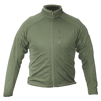 Blackhawk Training Layer 1 Jacket Foliage Green