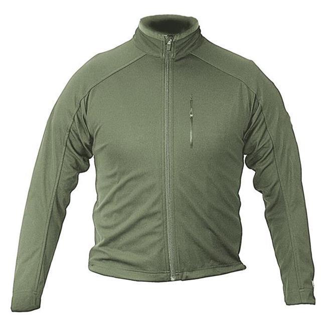 Blackhawk Training Layer 1 Jacket Foliage Green