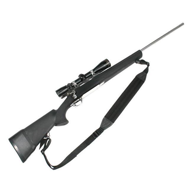 Blackhawk Trophy Padded Shotgun Sling Black