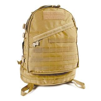 Blackhawk Ultralight 3 Day Assault Pack Coyote Tan