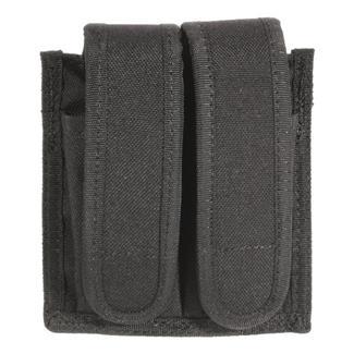 Blackhawk Universal Double Mag Case Black