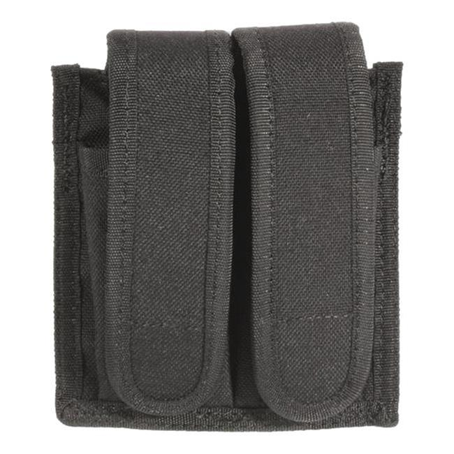 Blackhawk Universal Double Mag Case Black