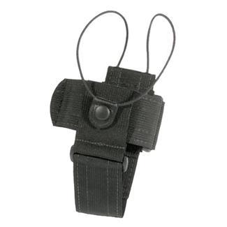 Blackhawk Universal Radio Carrier - Fixed Loop Black