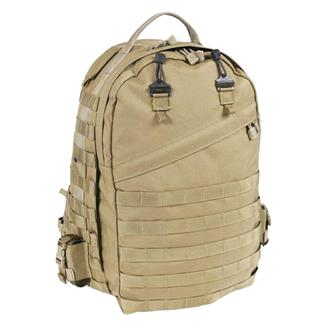 Blackhawk Velocity X1 Jump Pack Coyote Tan