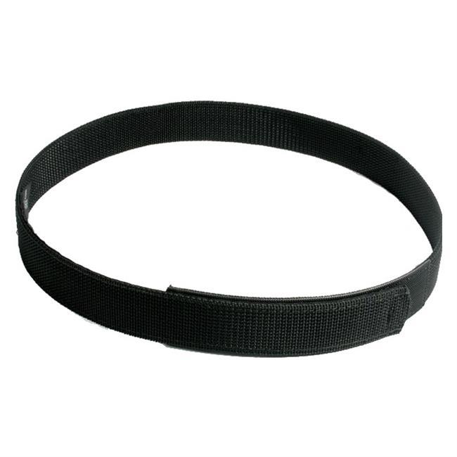 Blackhawk Web Duty Belt w/ Velcro Black