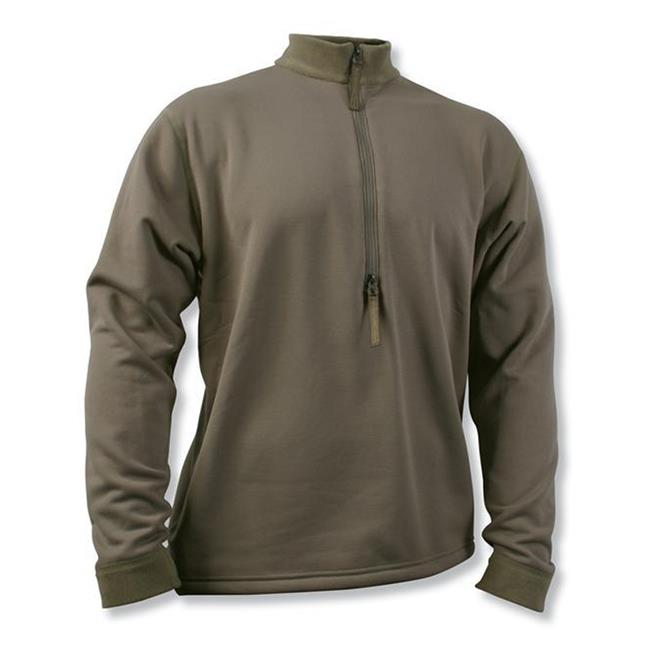 Propper Power Stretch Pullover Alpha Green