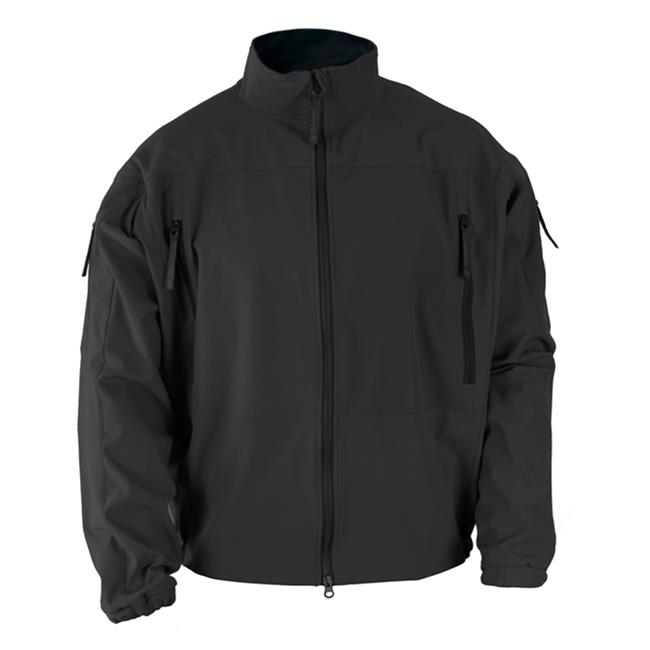 Propper Softshell Jackets Black