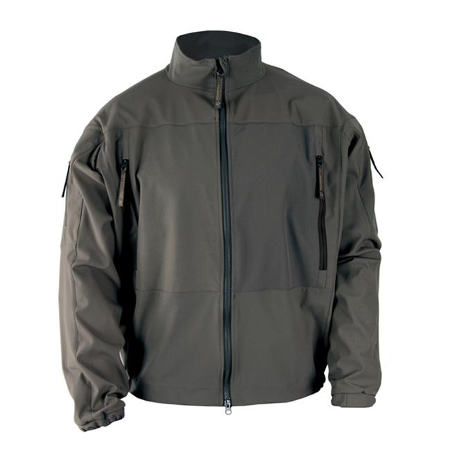 Propper Softshell Jackets Alpha Green