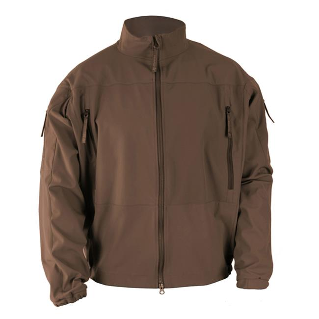 Propper Softshell Jackets Coyote Tan