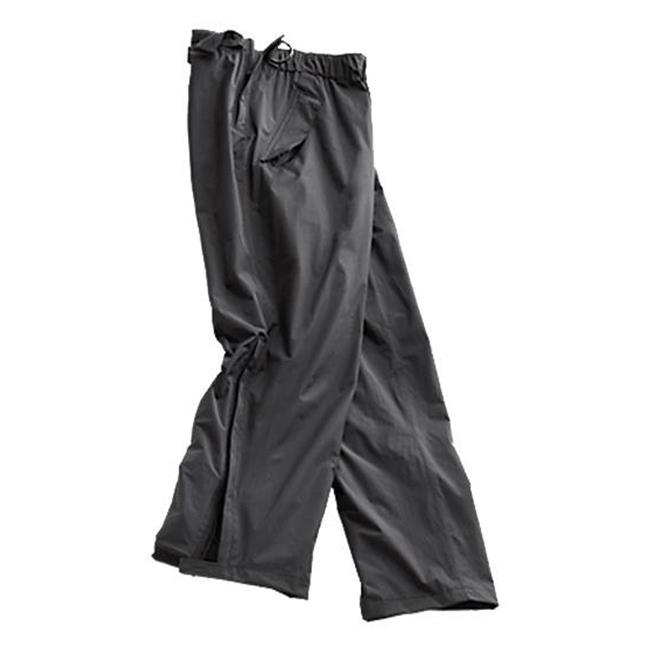 Woolrich Elite Breathable WP Tactical Pants Black