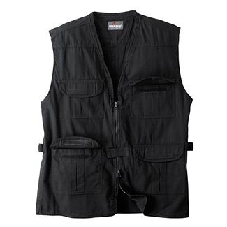 Woolrich Elite Discreet Carry Vest Black