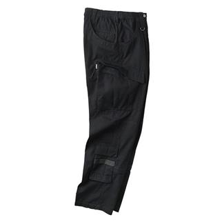 Woolrich Elite Lightweight Operator Pants Black