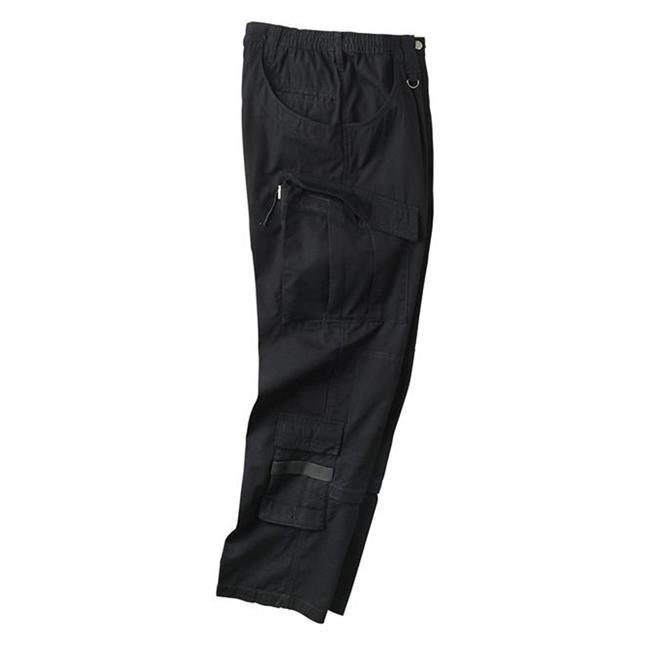Woolrich Elite Lightweight Operator Pants Black