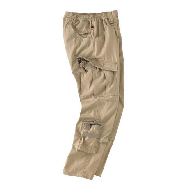 Woolrich Elite Lightweight Operator Pants Khaki
