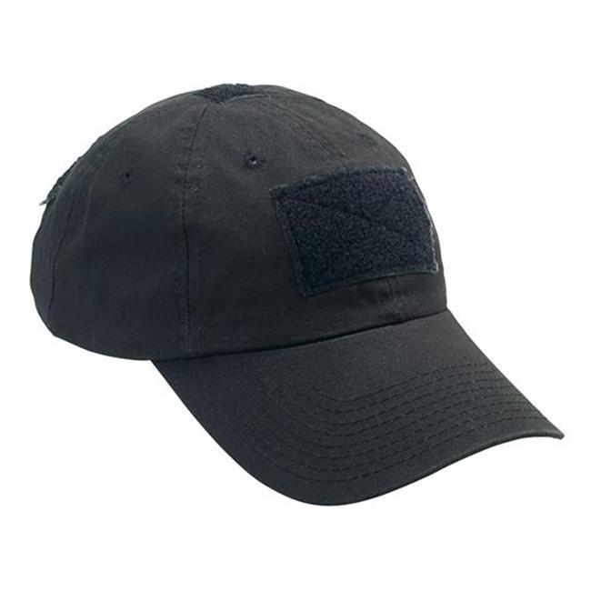 Woolrich Elite Operator Hat Black