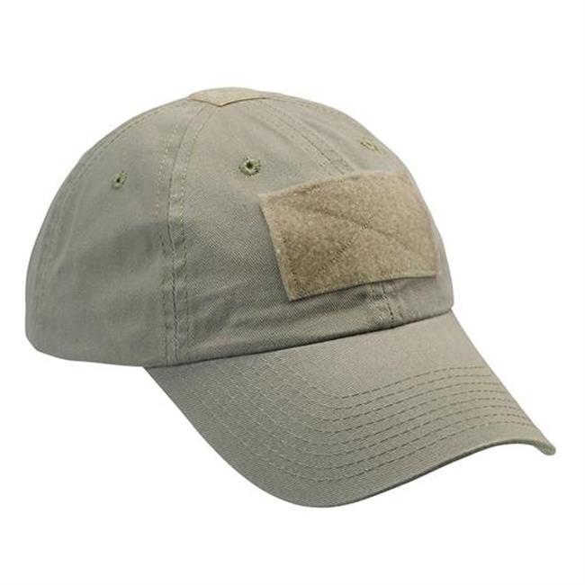 Woolrich Elite Operator Hat Khaki