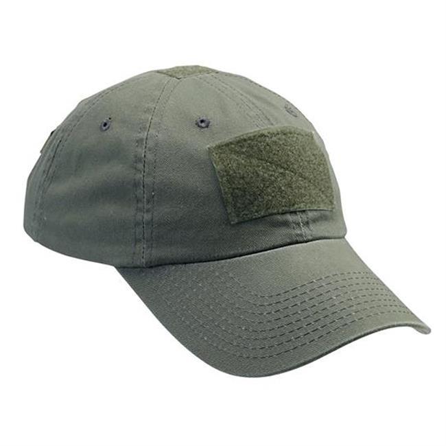 Woolrich Elite Operator Hat OD Green