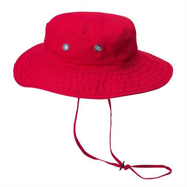 Woolrich Elite Boonie Hat Range Red