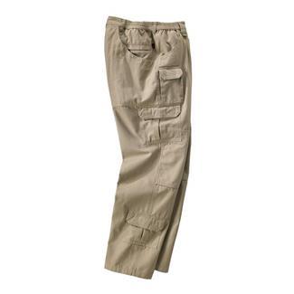 Woolrich Elite Cargo Pants Khaki