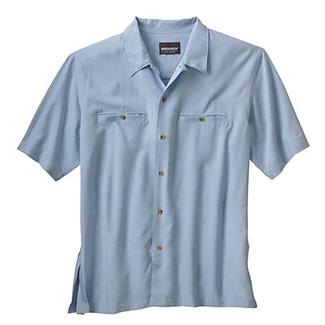 Woolrich Elite CCW Shirt Chambray