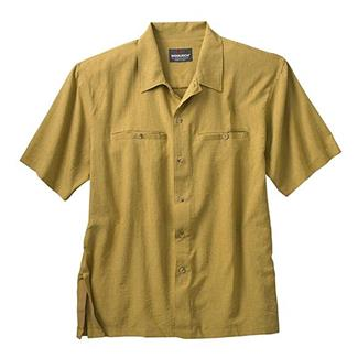 Woolrich Elite CCW Shirt Gold