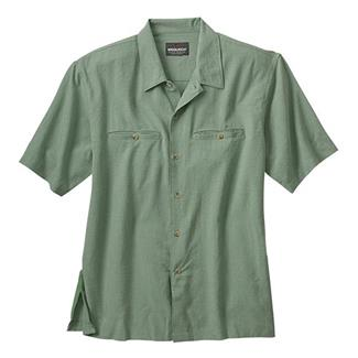Woolrich Elite CCW Shirt Sage Green