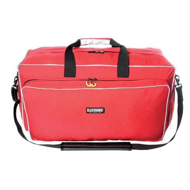 Blackhawk Fire / EMS Mobile Ops Bag (large) Red