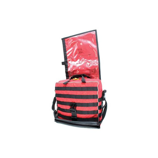 Blackhawk Field Medical Services Bag Red