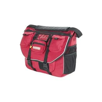 Blackhawk Command Bag Red